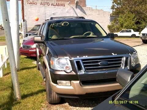 2006 Ford Explorer for sale in Detroit MI