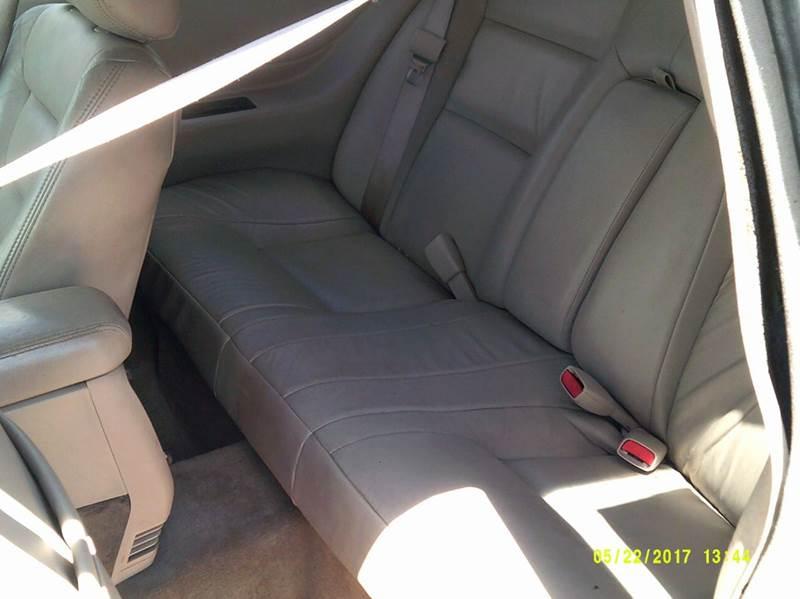 2001 Cadillac Eldorado ESC 2dr Coupe - Detroit MI