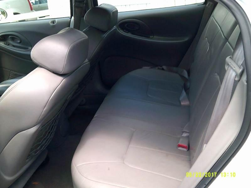 1997 Mercury Sable LS 4dr Wagon - Detroit MI