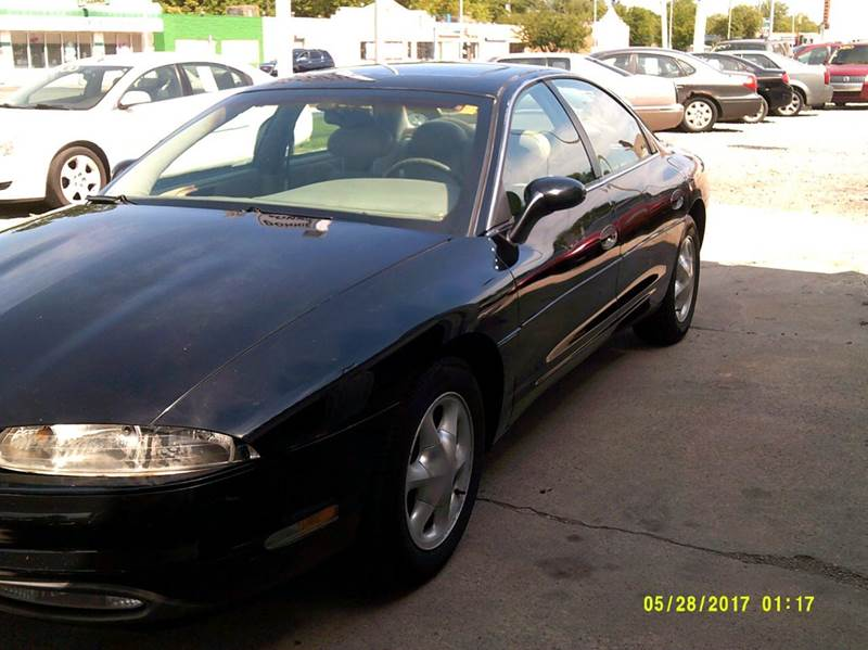 1999 Oldsmobile Aurora 4dr Sedan - Detroit MI