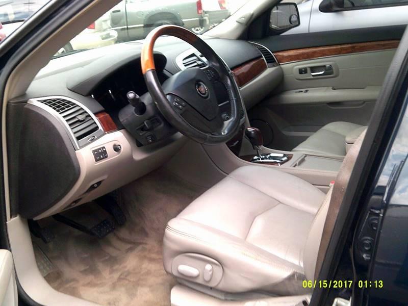 2007 Cadillac SRX V8 4dr SUV - Detroit MI