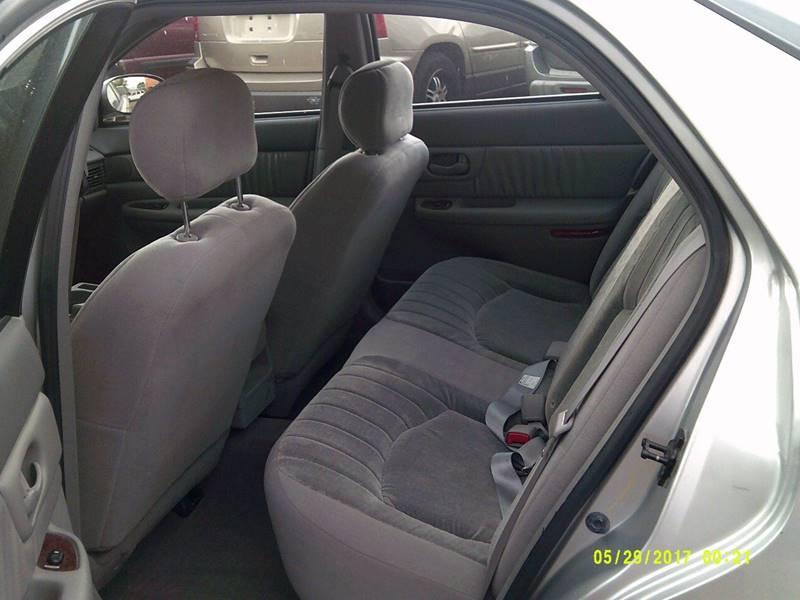 2003 Buick Century 4dr Sedan - Detroit MI