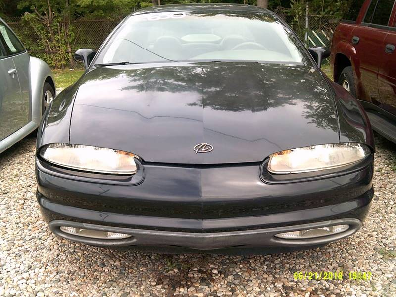 1999 Oldsmobile Aurora car for sale in Detroit