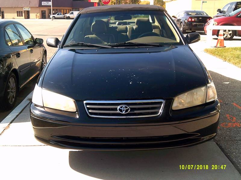 2000 Toyota Camry car for sale in Detroit