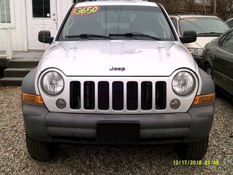 Used Jeep Liberty For Sale >> Jeep Liberty For Sale In Detroit Mi Donnie Rocket Used Cars
