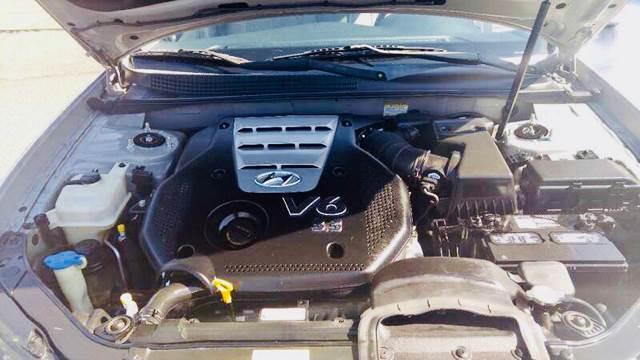 2006 hyundai sonata gls v6 4dr sedan in albuquerque nm albuquerque auto outlet. Black Bedroom Furniture Sets. Home Design Ideas