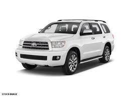 2014 Toyota Sequoia for sale at ALBUQUERQUE AUTO OUTLET in Albuquerque NM