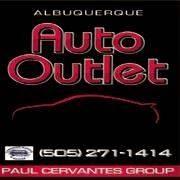 2013 Cadillac XTS for sale at ALBUQUERQUE AUTO OUTLET in Albuquerque NM