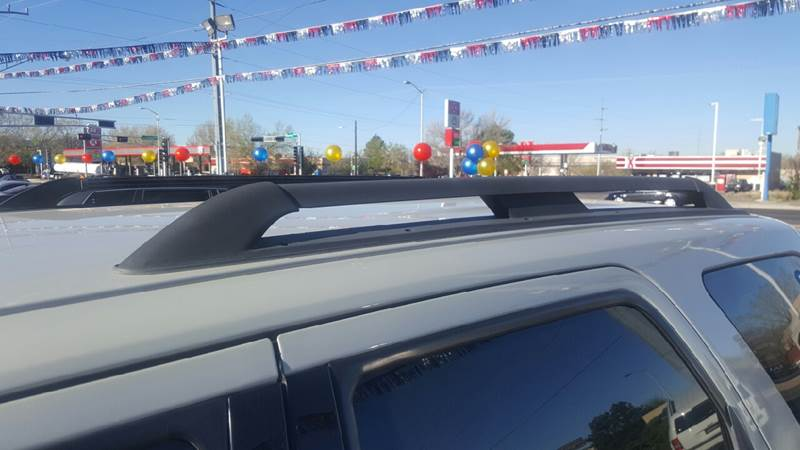 2008 Ford Escape XLS 4dr SUV (2.3L I4 4A) - Albuquerque NM