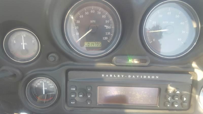 2007 Harley-Davidson FLHTC Electra Glide Classic - Albuquerque NM