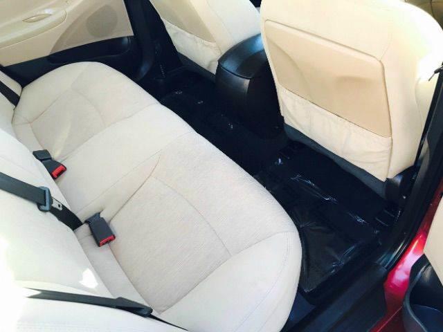 2013 Hyundai Sonata GLS 4dr Sedan - Albuquerque NM