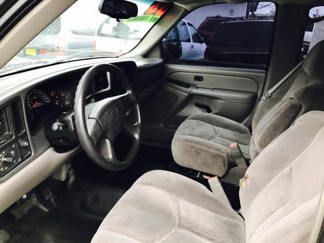 2006 Chevrolet Tahoe LS 4dr SUV - Albuquerque NM