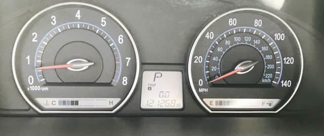 2007 Kia Optima LX 4dr Sedan (2.4L I4 5A) - Albuquerque NM