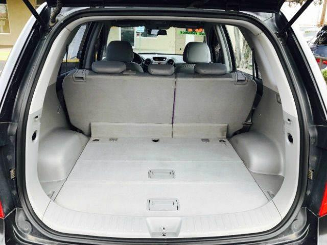 2007 Kia Rondo LX 4dr Wagon I4 w/Popular Equipment - Albuquerque NM