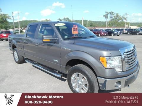 2012 Ford F-150 for sale in Praire Du Chien WI