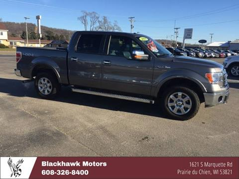 2014 Ford F-150 for sale in Praire Du Chien WI