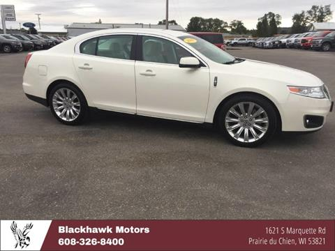 2009 Lincoln MKS for sale in Praire Du Chien WI