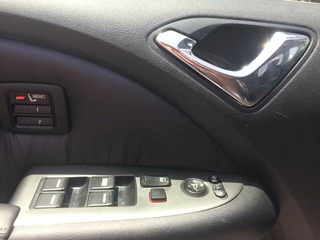 2005 Honda Odyssey Touring Mini-Van 4dr w/DVD and Navi - Doraville GA