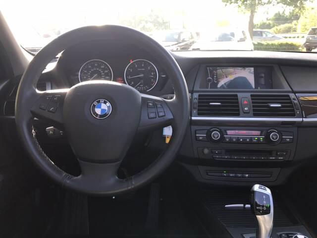 2010 BMW X5 AWD xDrive30i 4dr SUV - Doraville GA