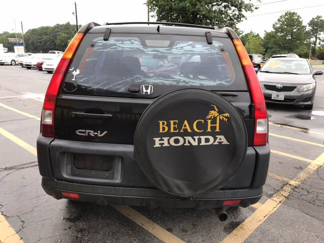 2004 Honda CR-V LX 4dr SUV - Doraville GA