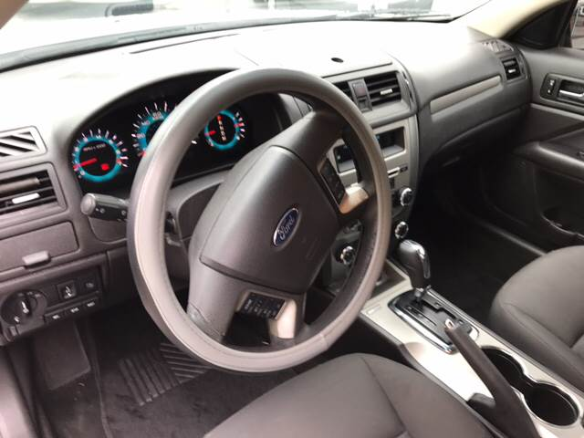 2010 Ford Fusion SE 4dr Sedan - Doraville GA
