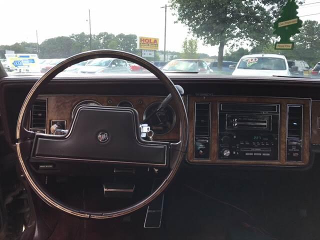 1987 Buick LeSabre Estate 4dr Wagon - Doraville GA