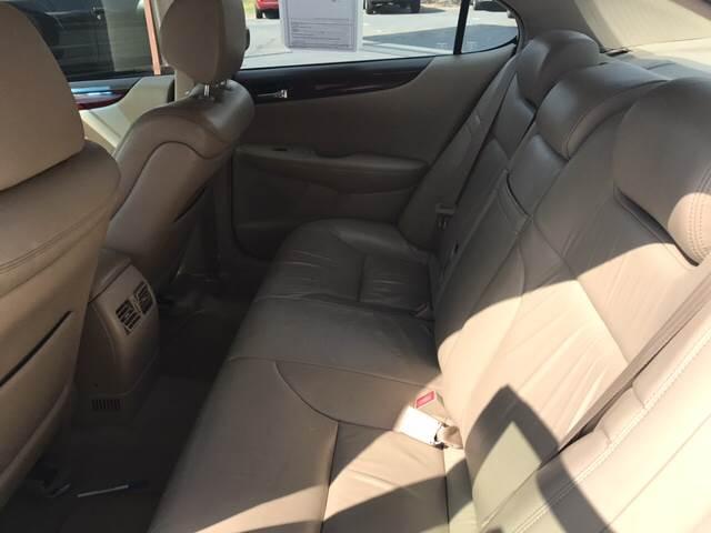 2002 Lexus ES 300 4dr Sedan - Doraville GA