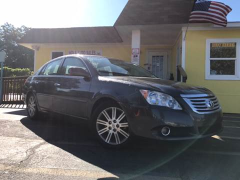 2010 Toyota Avalon for sale in Doraville, GA
