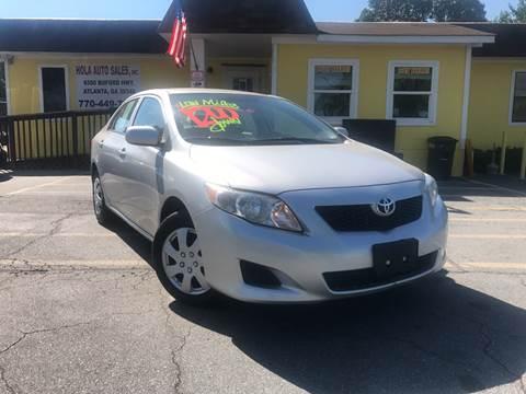 Hola Auto Sales - Used Cars - Atlanta GA Dealer