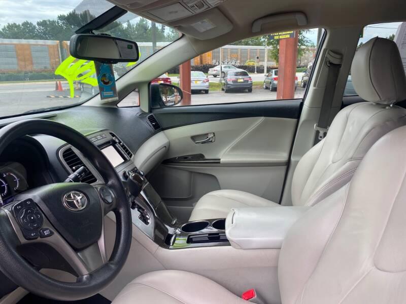 2013 Toyota Venza LE 4cyl 4dr Crossover - Doraville GA