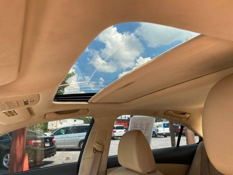 2007 Lexus ES 350 4dr Sedan - Doraville GA