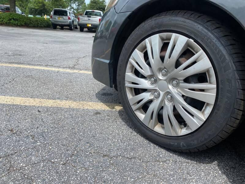 2010 Honda Civic LX 4dr Sedan 5A - Doraville GA