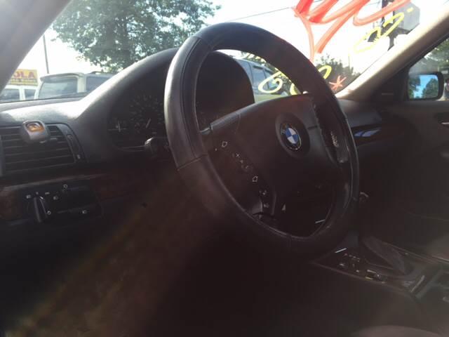 2005 BMW 3 Series AWD 325xi 4dr Sedan - Doraville GA