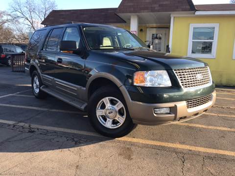 2004 Ford Expedition for sale in Doraville, GA
