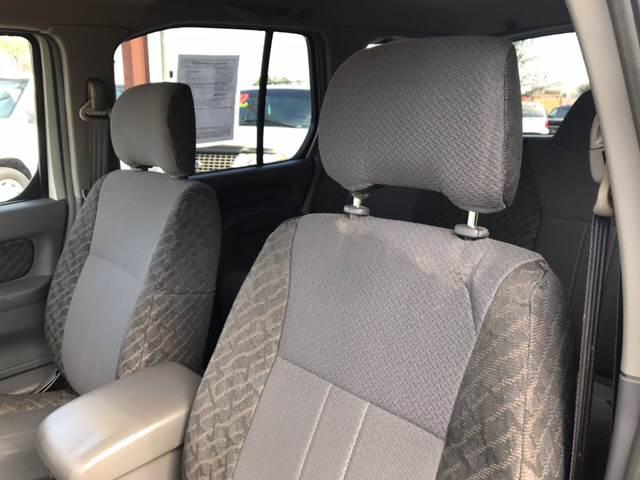 2001 Nissan Xterra XE-V6 2WD 4dr SUV - Doraville GA
