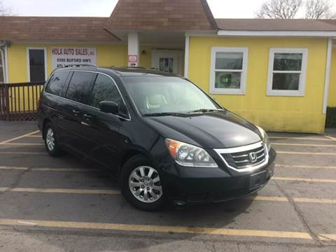 2008 Honda Odyssey for sale in Doraville, GA