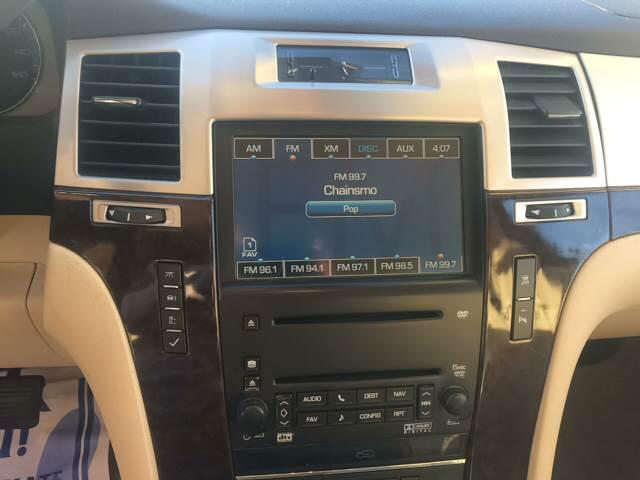 2007 Cadillac Escalade 4dr SUV - Doraville GA