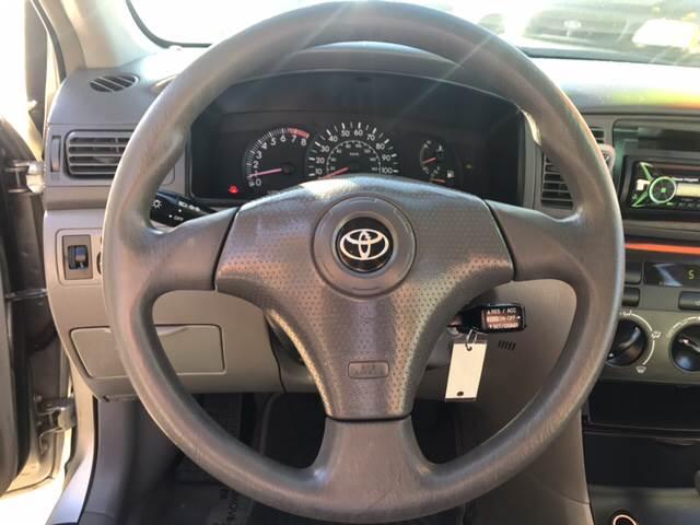 2003 Toyota Corolla CE 4dr Sedan - Doraville GA