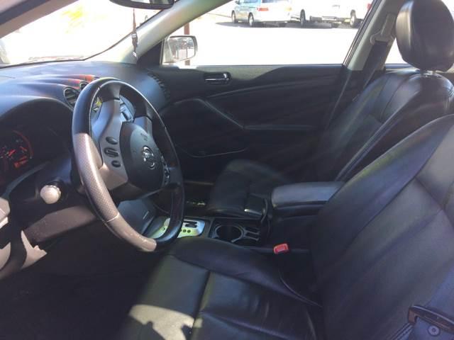 2009 Nissan Altima 2.5 SL 4dr Sedan - Atlanta GA