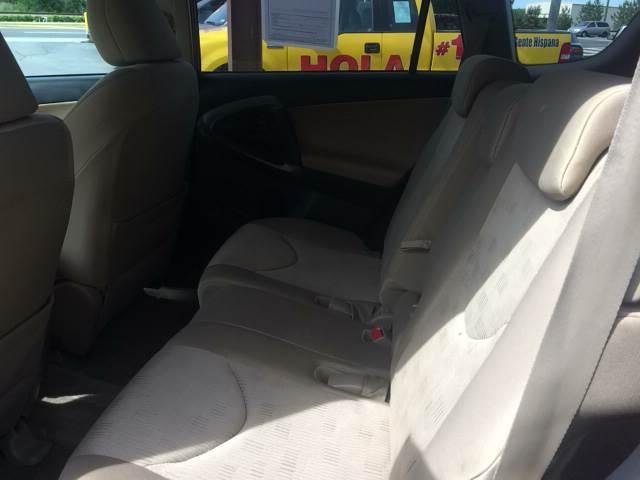 2010 Toyota RAV4 4dr SUV - Doraville GA