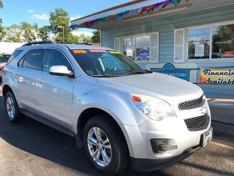 2010 Chevrolet Equinox for sale in Gettysburg, PA