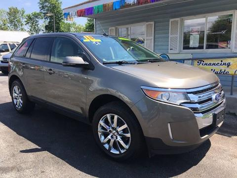 2013 Ford Edge for sale in Gettysburg, PA