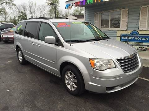 2008 Chrysler Town and Country for sale in Gettysburg, PA