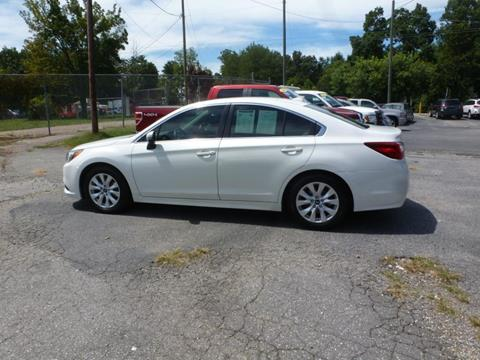 2016 Subaru Legacy for sale in Weaverville, NC