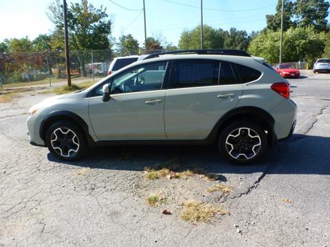 2013 Subaru XV Crosstrek for sale in Weaverville, NC