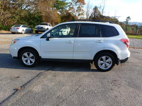 2016 Subaru Forester for sale in Weaverville, NC