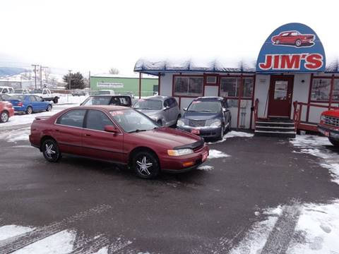 1994 Honda Accord for sale in Missoula, MT