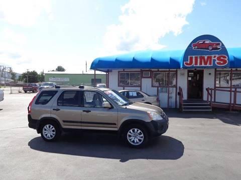 2006 Honda CR-V for sale in Missoula, MT