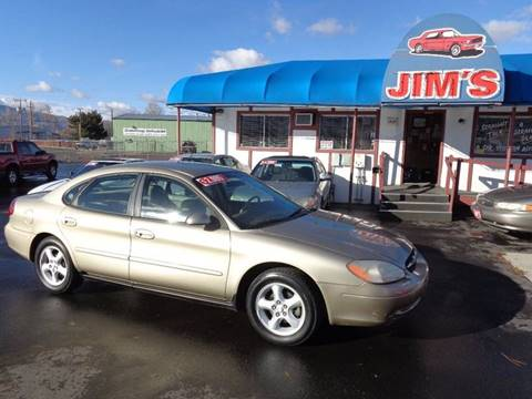 2000 Ford Taurus for sale in Missoula, MT