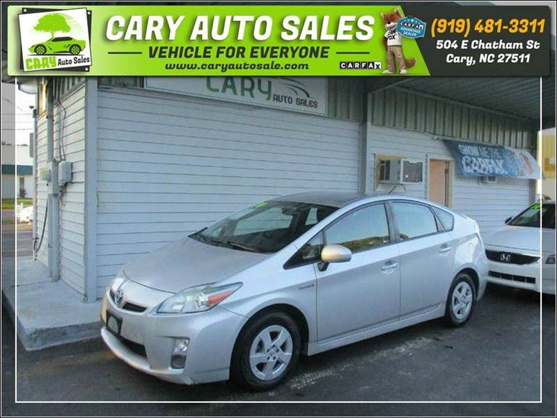 Cary Auto Sale - Used Cars - Cary NC Dealer
